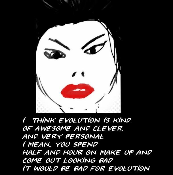 evolution 22