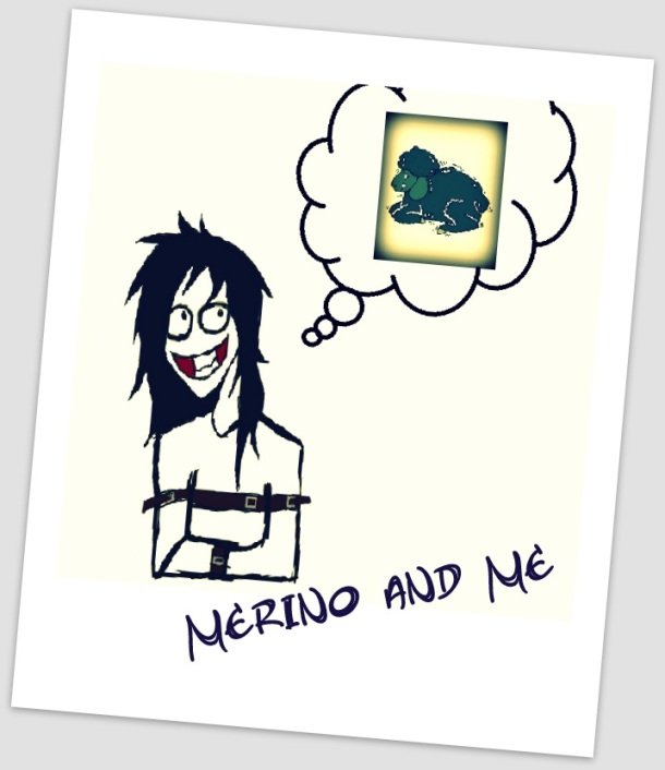 Me and Merino
